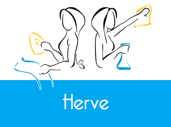 Corticlean Herve